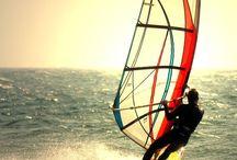Tra le onde del mare / La bellezza di vivere esperienze a contatto con le acque marine