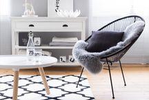 Accessoires im Scandi-Style <3 / Erst durch die richtigen Accessoires wird der Scandi-Style für dein Zuhause perfekt! Lass dich hier inspirieren und begeistern! :)