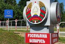 Białoruś. Belarus, Беларусь
