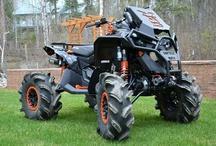 ATV Motorlar