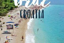 Vakantie Kroatie / Vakantie 2017