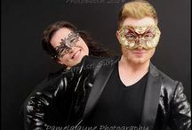 PamelaJayne Photography PhotoBooth 2014