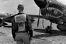 US Air Force WW II