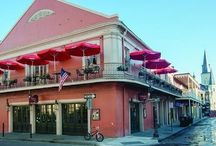 DELANEY LOCATIONS... See New Orleans through Delaney's eyes