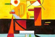 artists_Wassily Kandinsky