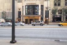 Intercontinentel hotel chicago