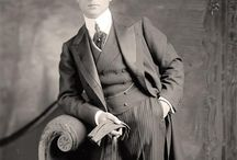 men's fashion 1900-1910
