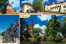 Polska - Poland - Polen / Olkusz - Krakau - Krakow - Cracow
