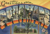 Delaware Genealogy Events / Genealogy and Family History Events in Delaware