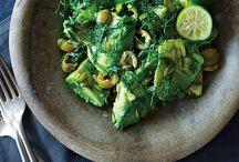Foods, Vegetable