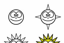 preschool-how to draw