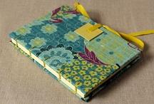 Cartonaggio and book binding