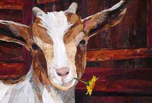 quilt animals / by beth harper