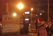 Митинг рабочей солидарности. Москва, 30.09.2015 / МПГ Октябрь-большевики https://octbol.wordpress.com/