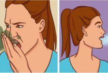 soluciones para la limpieza bucal