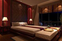 Sentual Interior Design Spaces