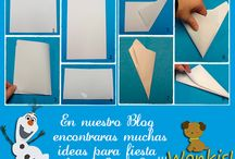 ideas cumple 3