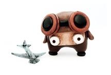 Collection Kiboo Aviateur