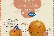 Días #Fontastics / El calendario está lleno de días #fontastics. Y en Fontestad nos gusta celebrarlos!!