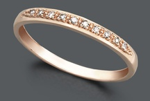 Jewelry / by Dani Carnighan