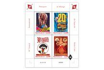 Monaco 2016 Stamps / Monaco Post 2016 Stamp Issues