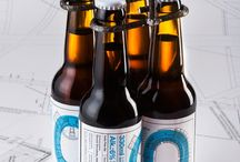 Label beer crafted