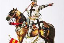 Rycerstwo i średniowiecze