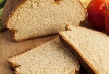Bread, Rolls & Pastry