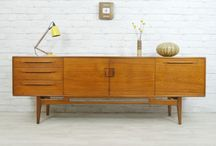 Scandinavian Retro/ vintage / Furniture