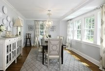 Simply Dining Rooms