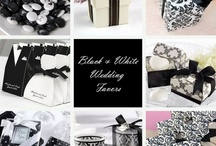 Wedding - Black and White