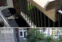 Ιδέες για βεράντες