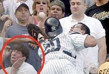 Funny Baseball Images / Funny images in the world of baseball.