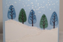 christmas cards / by Suzanne Halpenny