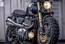 Customed Bikes