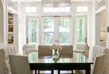 For the Home - Dining Room / by Mirjam Steiner