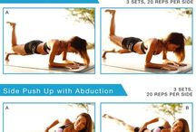 2 OR 3 IN 1 EXERCISES