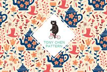 pattern / 紋樣