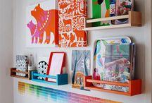 Cuarto del baby / Ideas para la habitacion del nano