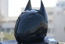 Sweet Helmets! / by Starwood Motors