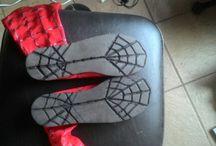 my spiderman cosplay