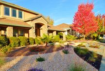 Past Projects and Landscapes / Some of our past work. We're working on getting even more photos to share in our landscape designs around Sacramento, Roseville, Folsom, El Dorado Hills, and the rest of the Greater Sacramento Area.