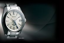 Grand seiko watches
