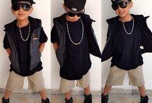 baby boys style