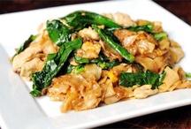 Recipes / by Tien Vu