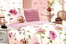 Francouzské povlečení | French bed linen