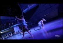 So You Think You Can Dance  - Favorites / by Shondae Walker