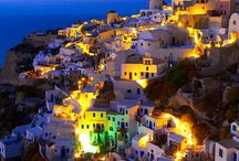 Amazing Santorini / Very beautiful place...