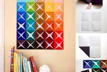 skládání z papíru / origami