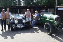 1000 Mile Trial 14th July 2014 / The Royal Automobile Club, in partnership with the Historic Endurance Rallying Organisation, is to re-create the Thousand Mile Trial, which was first run in 1900.